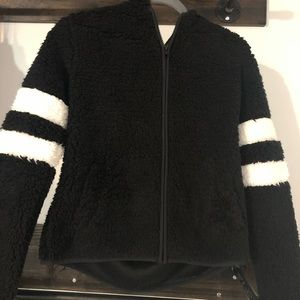 Jackets & Blazers - Sherpa Jacket